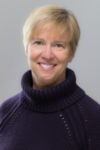 Dr. Pamela Ruegg, CALS professor of dairy science and a UW-Milk Quality Extension specialist.