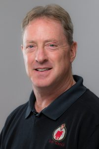Kent Weigel, Department Chair and Professor in Breeding and Genetics